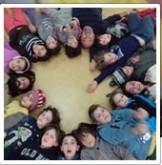 בית חינוך שבילי יער - קיבוץ צבעון