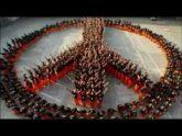 Prison's flash mob - Michael Jackson's song