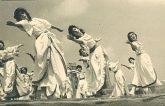 טקס קציר העומר ה-71 בקיבוץ רמת יוחנן
